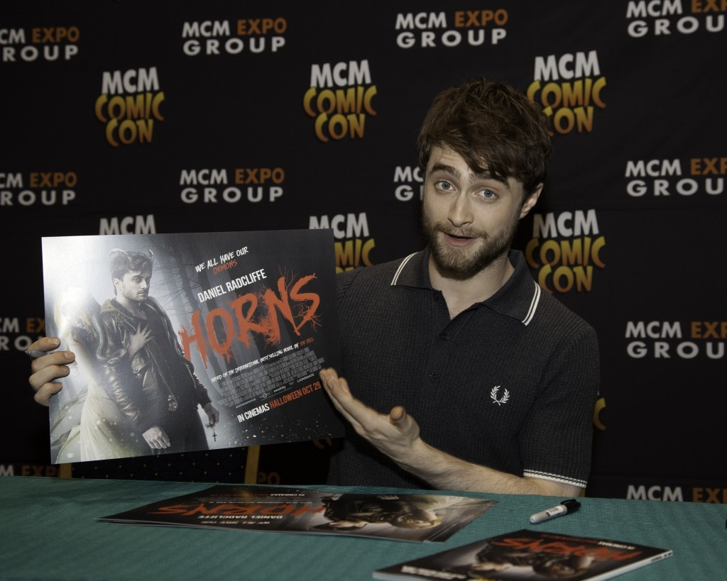 Daniel-Radcliffe-at-MCM-Comic-Con-London