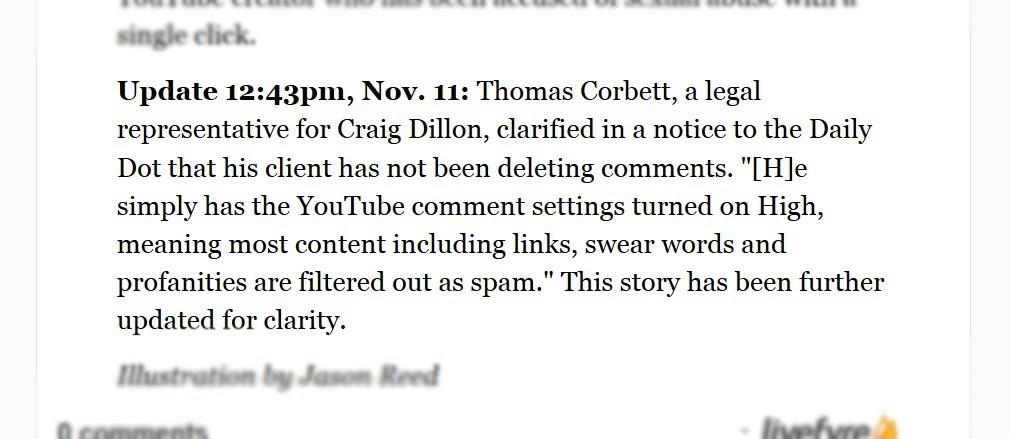 daily dot thomas corbett