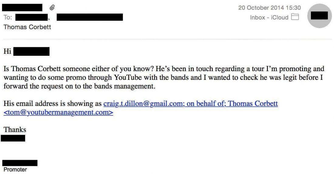thomas corbett promoter email 1
