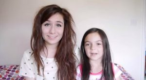 Dodie (left) was featured in our Five of the Best: Cover Songs