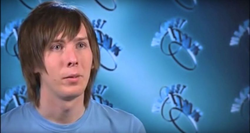 Phil Lester - The Weakest Link