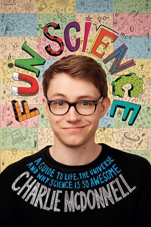 Charlie McDonnell - Fun Science