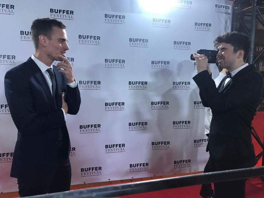 Adrian, Tim - Buffer