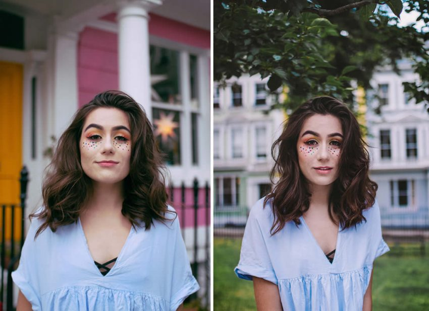 """9ed2cf056 Now, Dodie doesn't have any shortage of friends. """"I love my friendship  group so much! I'm so lucky. Everyone is creative and kind and smart and  objective ..."""
