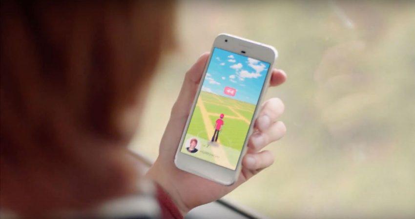 Pokemon Go - YTR
