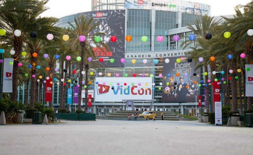 VidCon US