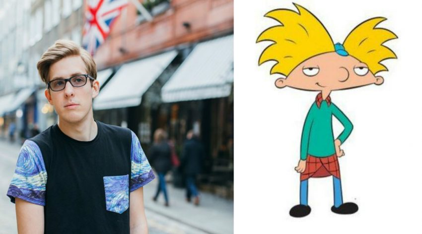 We Cast YouTubers As Iconic Childhood Characters ...