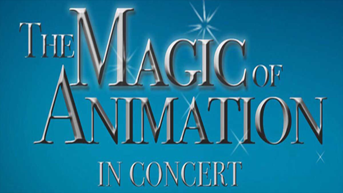 Carrie Hope Fletcher to Star in Magic of Animation Concert