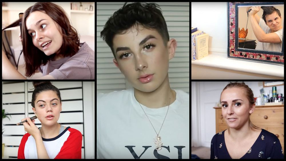 Five Of The Best Grwm Videos Teneighty Internet Culture In Focus My favorite song has to grwm. best grwm videos teneighty