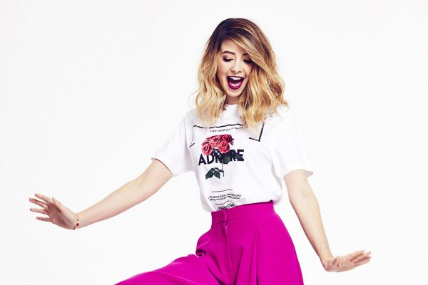 Zoe Sugg among influencers who agree to declare ads