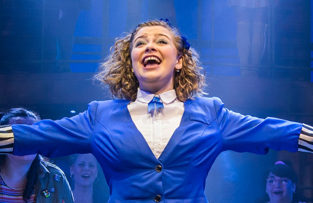 Carrie Hope Fletcher Joins New Musical Supergroup 'The