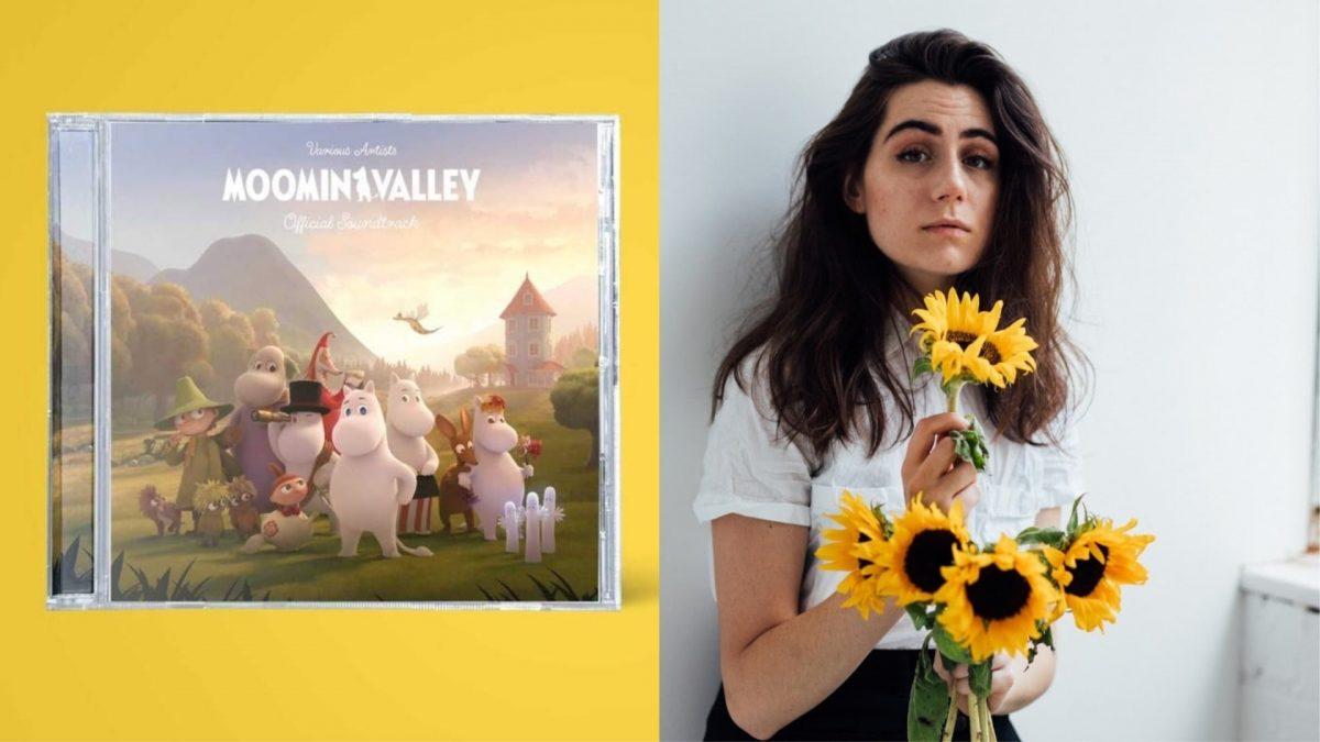 Dodie Clark to feature in Moomin Soundtrack