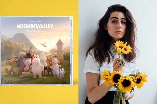 Dodie Clark to feature in Moomin Soundtrack