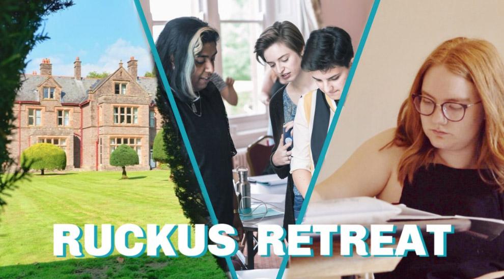 Ruckus Retreat