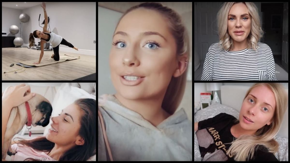Five of the Best: Morning Routine Videos – TenEighty — YouTube News