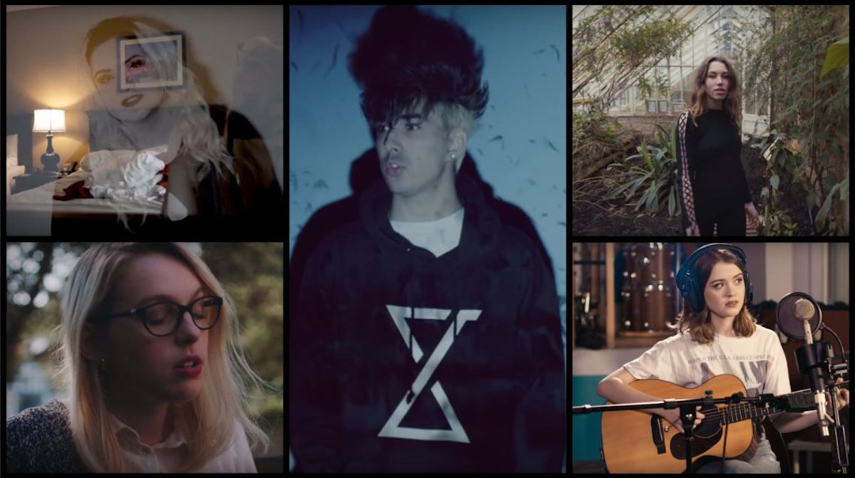 Five More Of The Best: Anthems By YouTubers (2019