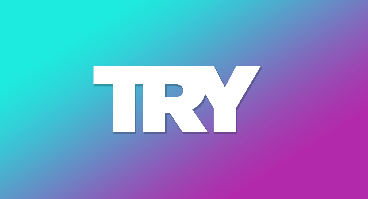 The Try Channel Nominated for Award