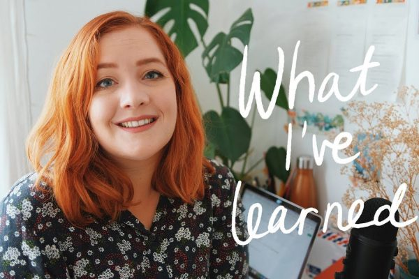 Video Spotlight- 10 Things I've Learned From Freelancing